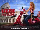 The Lizzie McGuire Movie - British Movie Poster (xs thumbnail)