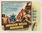 Dragoon Wells Massacre - Movie Poster (xs thumbnail)