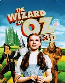 The Wizard of Oz - Blu-Ray movie cover (xs thumbnail)