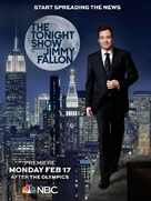 """The Tonight Show Starring Jimmy Fallon"" - Movie Poster (xs thumbnail)"
