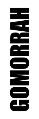 Gomorra - Canadian Logo (xs thumbnail)