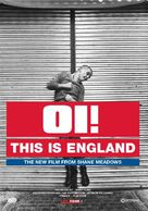 This Is England - British poster (xs thumbnail)