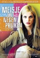 Heute bin ich blond - Dutch Movie Poster (xs thumbnail)