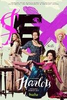 """""""Harlots"""" - British Movie Poster (xs thumbnail)"""