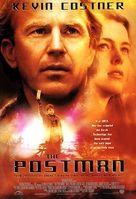 The Postman - Movie Poster (xs thumbnail)