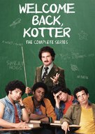 """Welcome Back, Kotter"" - DVD cover (xs thumbnail)"