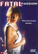 Fatal Passion - Dutch DVD cover (xs thumbnail)