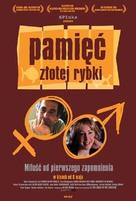 Goldfish Memory - Polish Movie Poster (xs thumbnail)