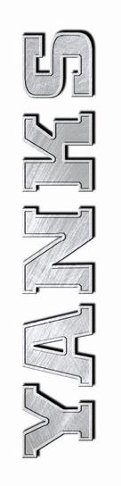 Yanks - Logo (xs thumbnail)