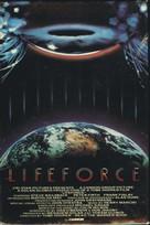 Lifeforce - Movie Cover (xs thumbnail)
