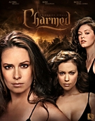 """Charmed"" - DVD movie cover (xs thumbnail)"