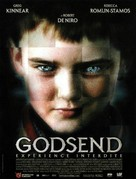 Godsend - French Movie Poster (xs thumbnail)