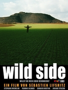 Wild Side - Chinese Movie Poster (xs thumbnail)