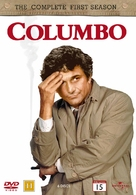 """Columbo"" - Norwegian DVD cover (xs thumbnail)"