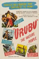 Urubu - Theatrical poster (xs thumbnail)