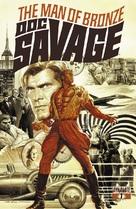 Doc Savage: The Man of Bronze - Movie Poster (xs thumbnail)