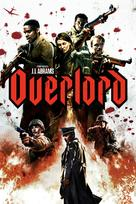 Overlord - Movie Cover (xs thumbnail)