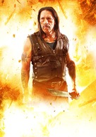 Machete Kills - Key art (xs thumbnail)