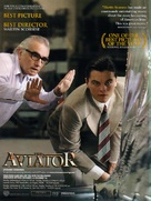 The Aviator - For your consideration movie poster (xs thumbnail)