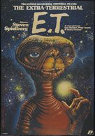E.T.: The Extra-Terrestrial - Polish Movie Poster (xs thumbnail)