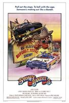Smokey and the Bandit Part 3 - Movie Poster (xs thumbnail)