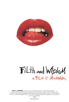 Filth and Wisdom - Movie Poster (xs thumbnail)