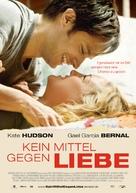 A Little Bit of Heaven - German Movie Poster (xs thumbnail)