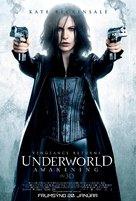 Underworld: Awakening - Icelandic Movie Poster (xs thumbnail)