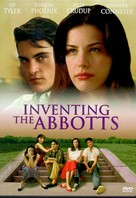Inventing the Abbotts - DVD movie cover (xs thumbnail)