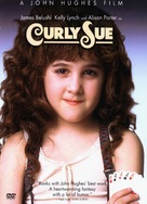 Curly Sue - DVD movie cover (xs thumbnail)