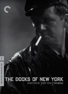 The Docks of New York - DVD cover (xs thumbnail)