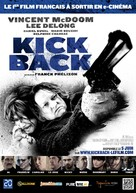 Kickback - French Movie Poster (xs thumbnail)