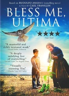 Bless Me, Ultima - DVD cover (xs thumbnail)