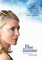 Blue Jasmine - Canadian DVD movie cover (xs thumbnail)