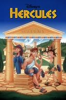 """Hercules"" - Movie Poster (xs thumbnail)"