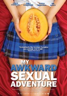 My Awkward Sexual Adventure - Canadian Movie Poster (xs thumbnail)