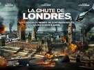 London Has Fallen - French Movie Poster (xs thumbnail)