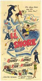 All Ashore - Movie Poster (xs thumbnail)