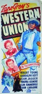 Western Union - Australian Movie Poster (xs thumbnail)