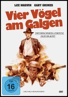 The Spikes Gang - German Movie Cover (xs thumbnail)