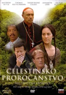The Celestine Prophecy - Croatian Movie Cover (xs thumbnail)