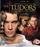 """The Tudors"" - British Movie Cover (xs thumbnail)"