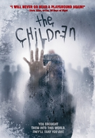 The Children - DVD cover (xs thumbnail)