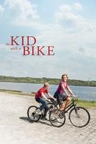 Le gamin au vélo - DVD cover (xs thumbnail)