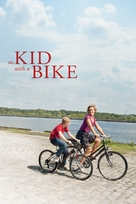Le gamin au vélo - DVD movie cover (xs thumbnail)