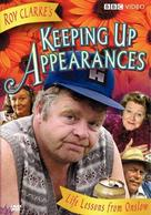"""""""Keeping Up Appearances"""" - DVD movie cover (xs thumbnail)"""