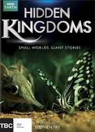 """Hidden Kingdoms"" - New Zealand DVD cover (xs thumbnail)"