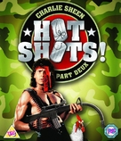 Hot Shots! Part Deux - Movie Cover (xs thumbnail)