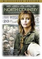 North Country - DVD movie cover (xs thumbnail)