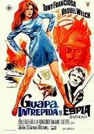 Fathom - Spanish Movie Poster (xs thumbnail)